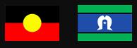 Australian Aboriginal and Torres Strait Island Flags